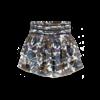 Scotch Rbelle Scotch - Skirt gathers aop 0217, 161374