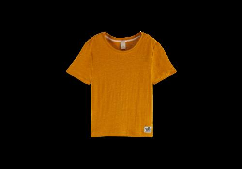 Scotch Rbelle Scotch - Short sleeve tee 2043, 161311
