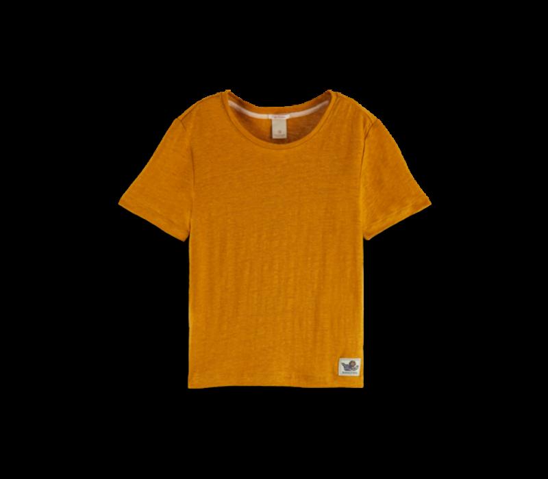 Scotch - Short sleeve tee 2043, 161311