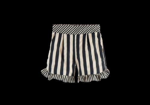 Scotch Rbelle Scotch - Short with ruffle 0598, 161230