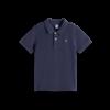 Scotch Shrunk Scotch - Short sleeve polo 0002, 161137 - 12 year