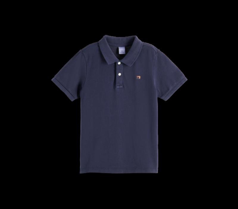Scotch - Short sleeve polo 0002, 161137 - 12 year