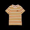 Scotch Shrunk Scotch - short sleeve tee stripe 0217, 161109