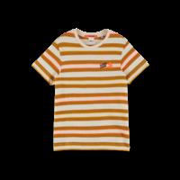 Scotch - short sleeve tee stripe 0217, 161109
