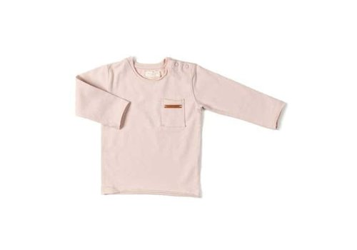Nixnut Nixnut -  Longsleeve old pink