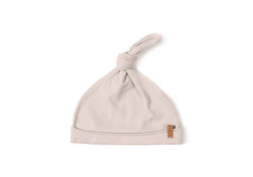 Nixnut Nixnut - Newbie hat old pink  0-3 month