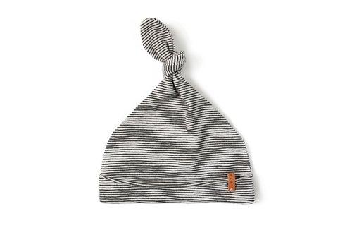 Nixnut Nixnut - Newbie hat stripe  0-3 month