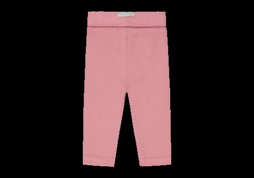 Mats&merthe Mats&Merthe - Pants - Oud roze