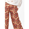 By-Bar By-Bar - Girls vive pant lotus nude - 4 year