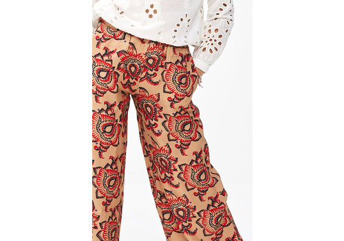 By-Bar By-Bar - Girls vive pant lotus nude