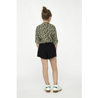By-Bar - Girls cecile tropico blouse evergreen