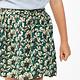 By-Bar By-Bar - Girls luna skirt tropico evergreen