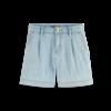 Scotch Rbelle Scotch - Boyfriend short washed indigo 0134, 160179 - 10 year