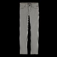 Scotch - Skinny fit pants  aop 0598, 161234