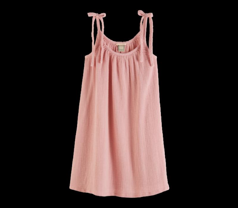 Scotch - Dress with ties 0496, 162177