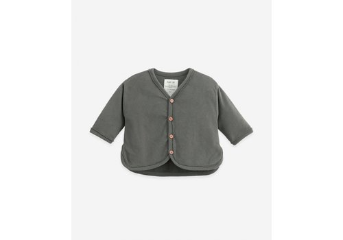 Play Up Play up - Jersey cardigan P7155 - 18 month