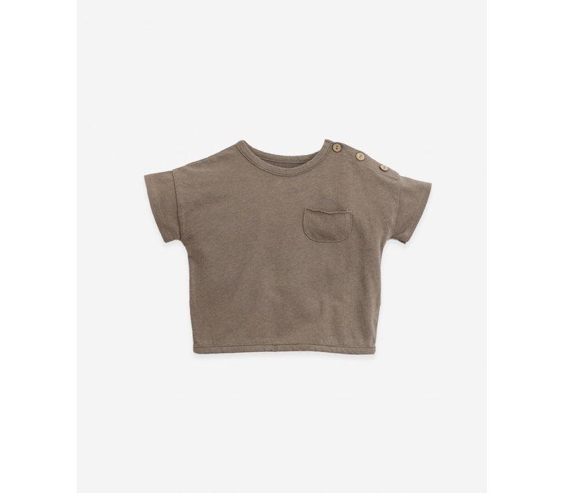 Play up - Jersey t-shirt P8064 - 36 month