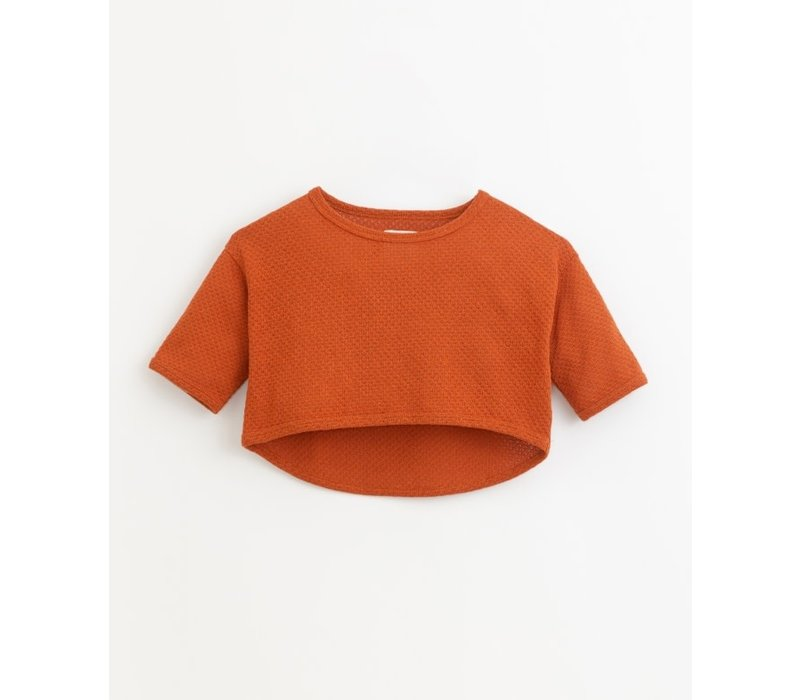 Play up - Jersey sweater P2064 - 4 year