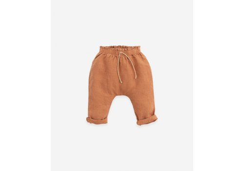 Play Up Play up - Linen trousers P4116