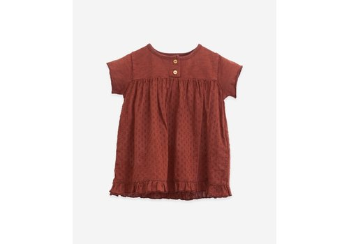 Play Up Play up - Dress with buttons P4117