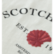 Scotch Rbelle Scotch - Short sleeve tee with front tie 0001, 161306
