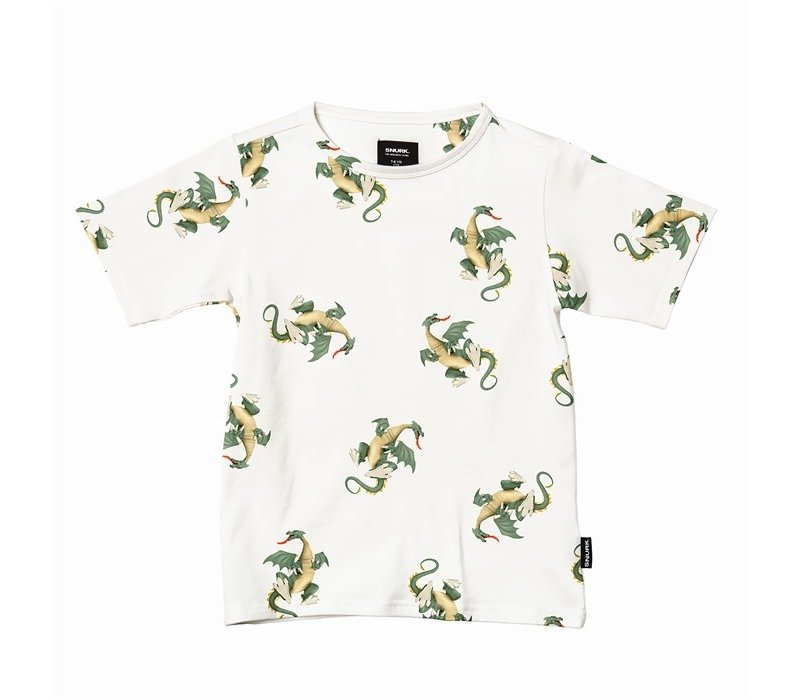 Snurk -  Dragon t-shirt