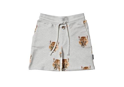 Snurk Snurk -  Puma shorts kids - maat 140