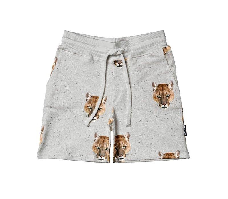 Snurk -  Puma shorts kids