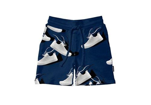 Snurk Snurk -  Sneaker freak shorts - maat 92