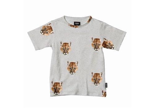 Snurk Snurk -  Puma t-shirt