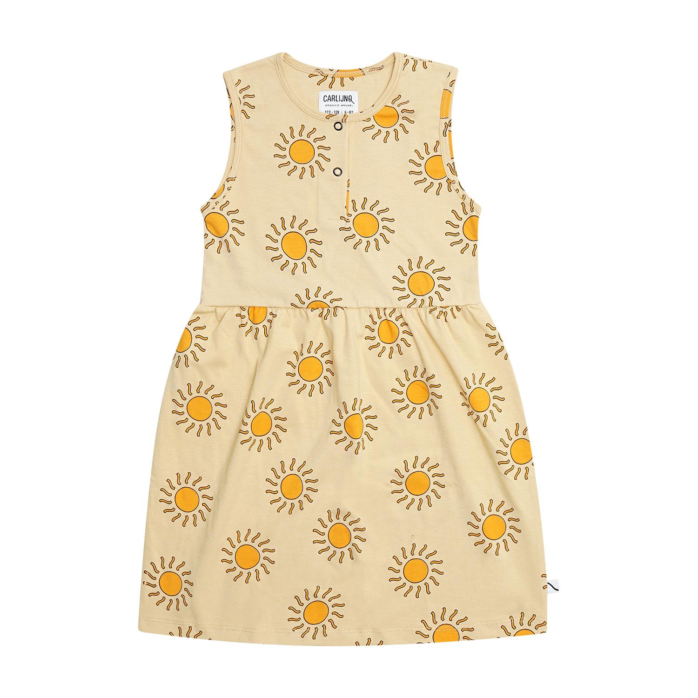 Carlijn Q CarlijnQ - Sunshine tanktop dress