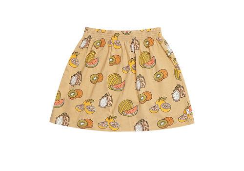 Carlijn Q CarlijnQ - Summer fruit skirt