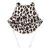 Your Wishes Your Wishes - Bear summer hat Leopard