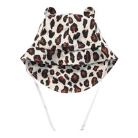 Your Wishes - Bear summer hat Leopard