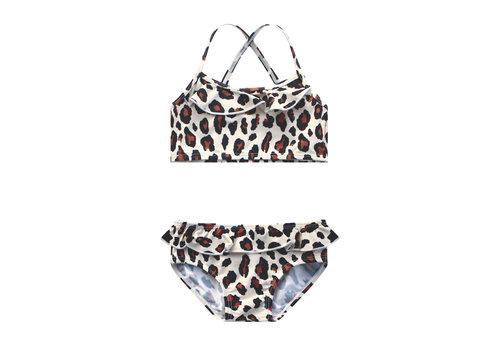 Your Wishes Your Wishes - Bikini set Leopard - 98/104