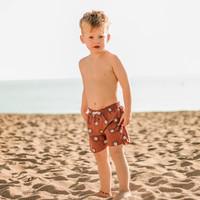Your Wishes - Sunny swim shorts