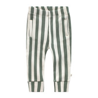 Your Wishes - Fitted Pants Bold Stripes - 50/56