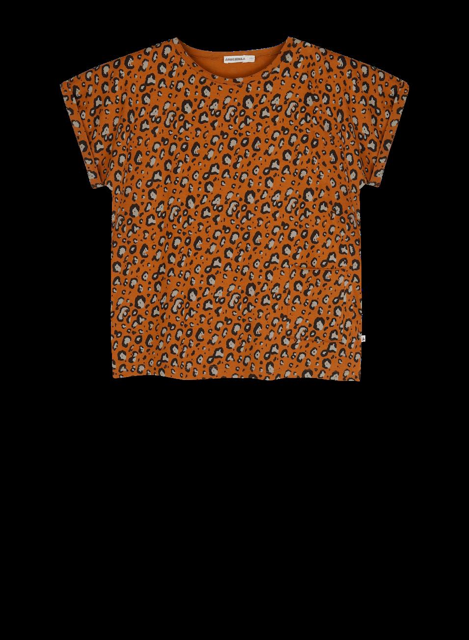 Ammehoela Ammehoela - Sunny.06 leopard