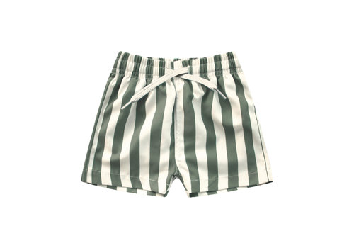 Your Wishes Your Wishes - Swim Short Bold Stripes