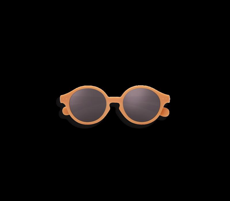 Izipizi - Baby - Sunny Orange (0-12m)