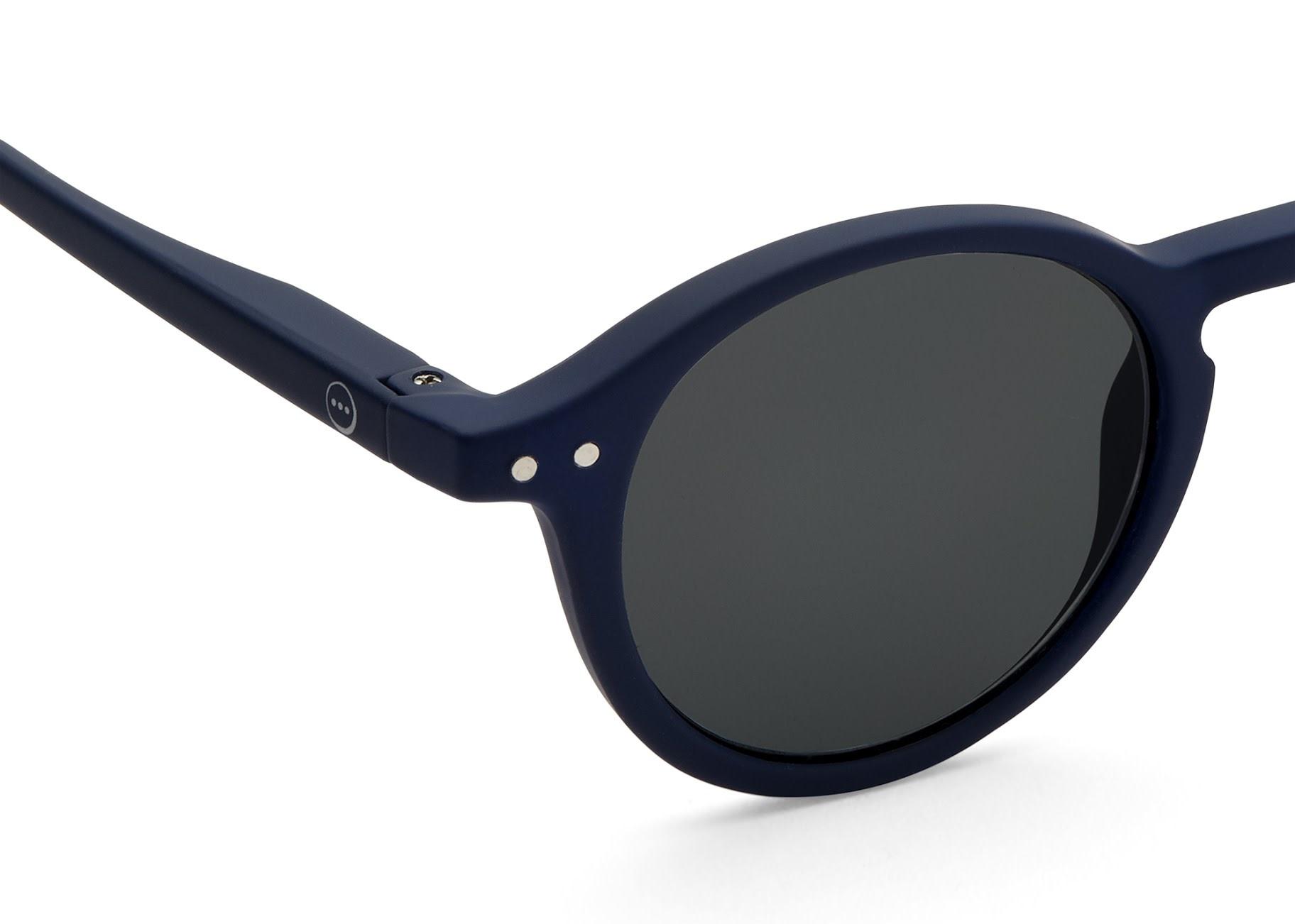 Izipizi Izipizi - Junior #D - Navy Blue (2-8y)