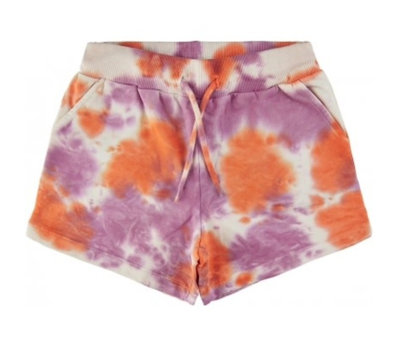 The New - Trille shorts nectarine
