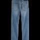 Scotch Shrunk Scotch - Tigger weathered blue light 3983, 160051
