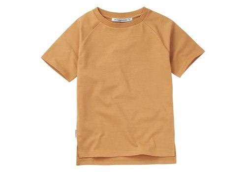 Mingo Mingo - T-shirt light ochre