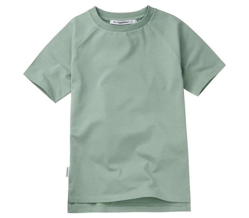 Mingo - T-shirt sea foam
