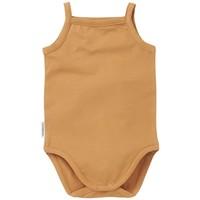 Mingo - Singlet bodysuit light ochre