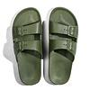 Freedom Moses Freedom moses - PU-slippers basic cactus