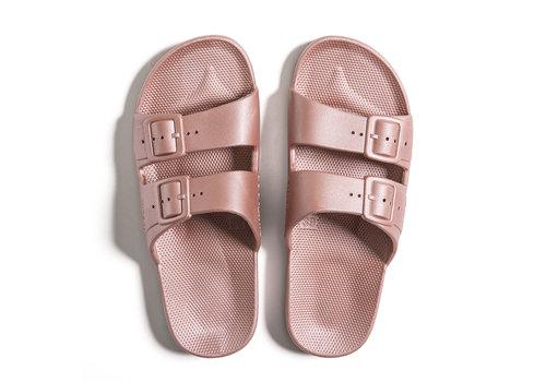 Freedom Moses Freedom moses - PU-slippers fancy venus