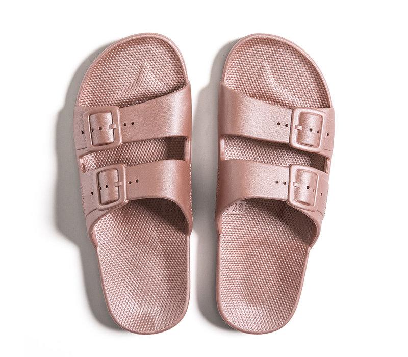 Freedom moses - PU-slippers fancy venus