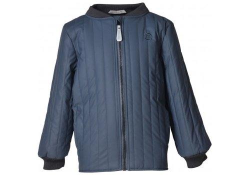 Mikk line Mikk-line - Duvet boys jacket blue nights